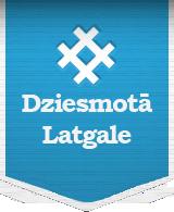 Dziesmotā Latgale