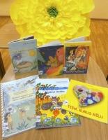 Международный День семьи вместе с даугавпилсскими авторами детских книг