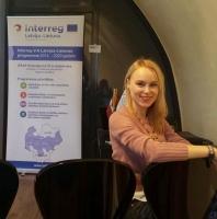 Seminārs Interreg programmas projektu komunikācijas speciālistiem Daugavpilī