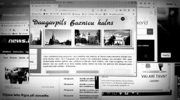 Datubāzu piedāvājums Daugavpils publiskajās bibliotēkās