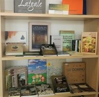 Rīgas Centrālā bibliotēka piedāvā virtuālo izstādi par latgaliešu valodu