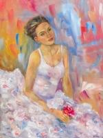 «Ваше Высочество, живопись» – персональная выставка картин Надежды Кривохижиной