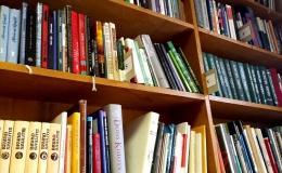 2015. gada lasītākās grāmatas pilsētas bibliotēkās