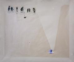 """""""Sievietes Latvijas mākslā"""" – izstāde no Rotko centra kolekcijas"""