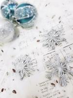 Daugavpils skolēni aicināti piedalīties Ziemassvētku konkursā