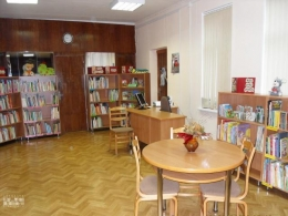 Jaunbūves bibliotēka svin jubileju