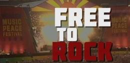 Фильм Free to Rock в Даугавпилсе