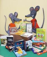 Šoruden Daugavpili apmeklēs populāri bērnu grāmatu autori