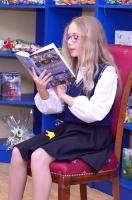 Daugavpilī jauns skaļās lasīšanas čempions