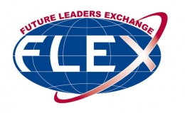 FLEX apmaiņas programmas seminārs ASV Informācijas centrā