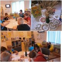 """Lasītveicināšanas programma """"Skaistā vasara bibliotēkā"""": jūlijs"""