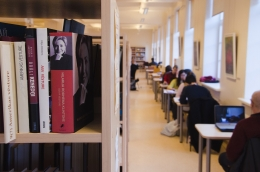 В Даугавпилсе пройдет традиционная Библиотечная неделя