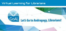 Bibliotekāri var apgūt andragoģiju tiešsaistē