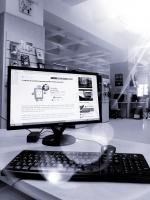 В библиотеках Даугавпилса пройдут мероприятия ко Всемирному дню безопасного Интернета
