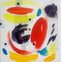 Персональная выставка художницы Ингуны Левши «Миниатюры»