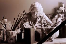 Ушла из жизни известная писательница Маргарита Старасте