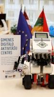 Daugavpilī notiks konference par digitālā laikmeta bibliotēkām