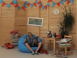 Zinību dienā bibliotēkā darbosies fotostūrītis