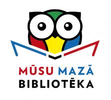 """Daugavpils bibliotēkas turpina dalību lasītveicināšanas projektā """"Mūsu mazā bibliotēka"""""""