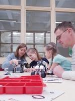 Daugavpilī atklās digitālo aktivitāšu centru ģimenēm