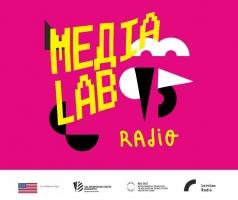 """Atjaunota pieteikšanās medijpratības projektam """"MediaLab"""""""