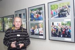 Jauna fotoizstāde Latgales Centrālajā bibliotēkā
