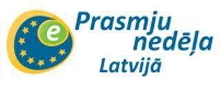 Неделя э-навыков в Латгальской Центральной библиотеке и её филиалах