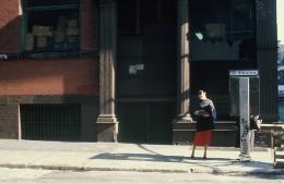 Atklās amerikāņu fotogrāfa Gordona Sandera retrospektīvu