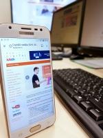 Bibliotēka piedāvā uzlabot digitālās prasmes
