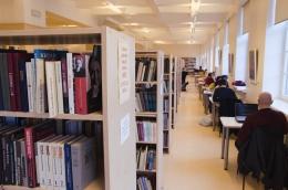 В Латгальской Центральной библиотеке и ее филиалах пройдет ежегодная Библиотечная неделя
