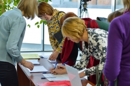 Daugavpilī aizvadīta konference par digitālā laikmeta bibliotēkām