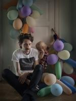 Zviedrijas vēstniecība aicina tēvus piedalīties fotokonkursā