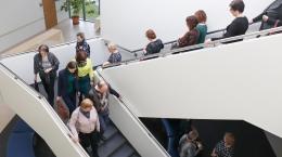 В Даугавпилсе прошла конференция о библиотеках цифрового века