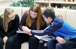 Daugavpils bibliotēkas aicina uz Karjeras nedēļas pasākumiem