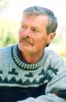 Tikšanās ar dzejnieku Pāvelu Plotņikovu Latgales Centrālajā bibliotēkā