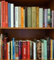 LCB krājumā jauna augstvērtīga tulkotā un nozaru literatūra