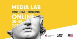 """Jaunieši aicināti pieteikties tiešsaistes medijpratības projektam """"MediaLab"""""""