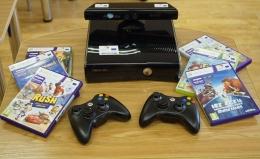 """Bērnu bibliotēkā """"Zīlīte"""" jaunums – spēļu konsole bērniem!"""
