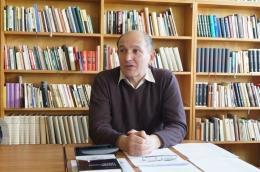 Творческая встреча с Евгением Голубевым