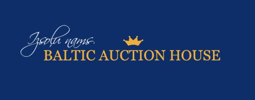 """""""Baltic Auction house"""" rīko grāmatu, pastkaršu un fotogrāfiju izsoli internetā"""
