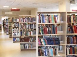Interesantākie fakti un notikumi Daugavpils publiskajās bibliotēkās 2014. gadā