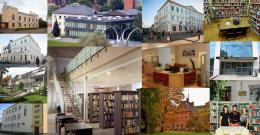 Latvijas Bibliotekāru biedrībai - jauna mājas lapa