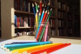Zīmējumu konkurss par zviedru bērnu literatūru