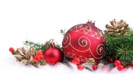 Библиотека приглашает принять участие в Рождественском конкурсе творческих работ