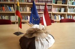 Network DigiHubs projekta sanāksme Daugavpilī: ibeacon bibliotēku ceļveža izstrāde