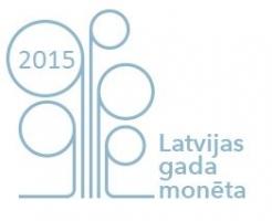 """Latvijas bibliotēkās sākas erudīcijas spēle  """"Izzini Latvijas monētās iekaltās kultūrzīmes!"""""""