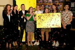 """Daugavpilī noskaidrots starptautiskā medijpratības projekta """"MediaLabBaltics"""" uzvarētājs"""