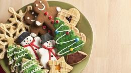 График работы в период рождественских и новогодних праздников