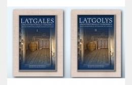 Ceļā pie lasītājiem unikāla Latgales lingvoteritoriālā vārdnīca