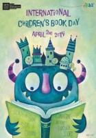 2.aprīlis - Starptautiskā bērnu grāmatu diena